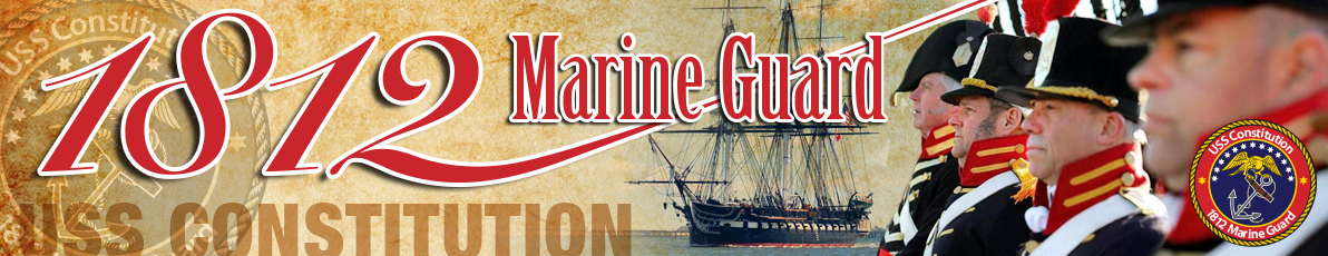 1812 US Marine Guard