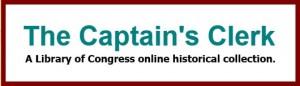 The Captains Clerk